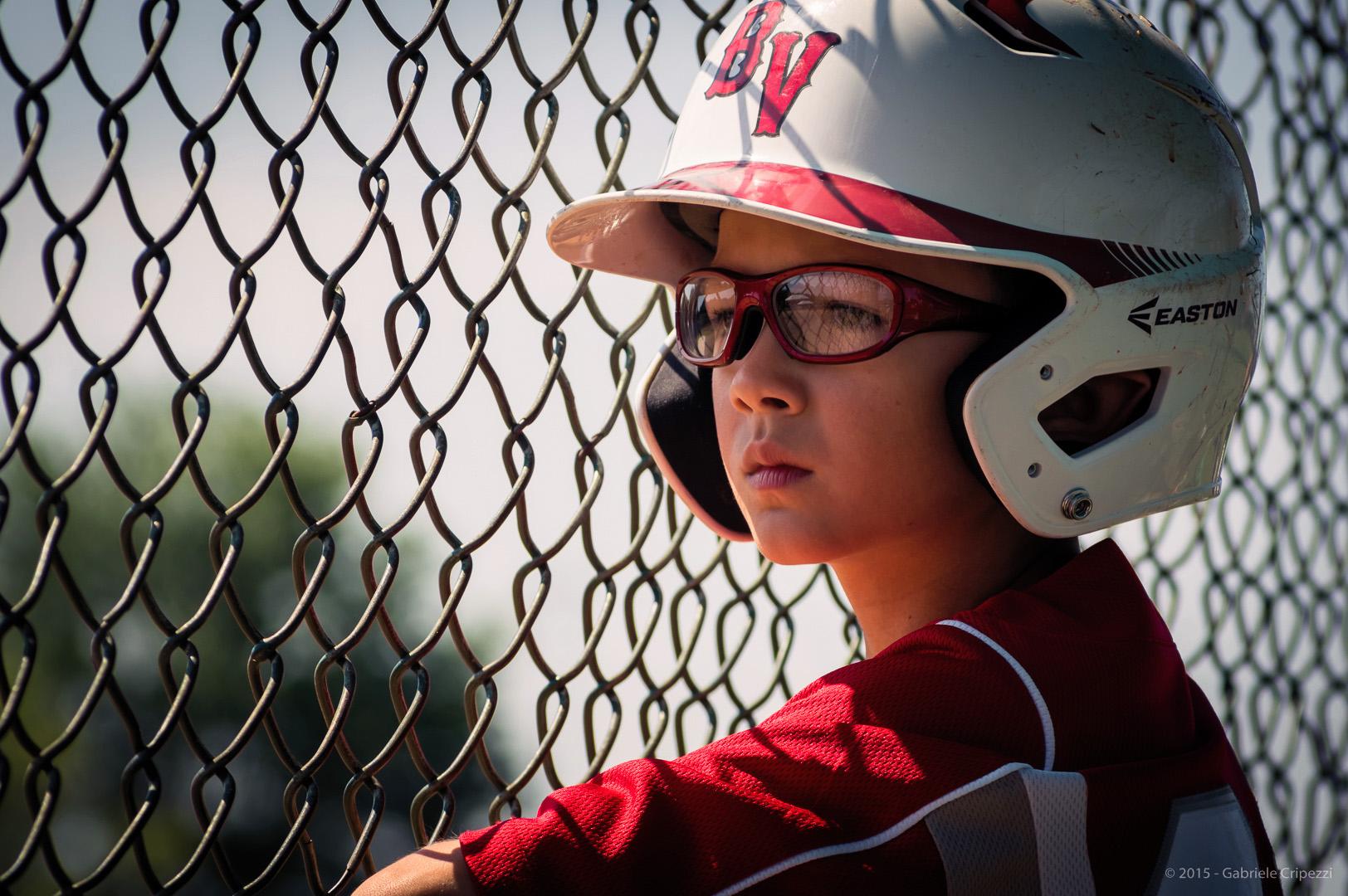 Baseball Kids Maryland
