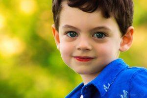 blue-eyed-boy