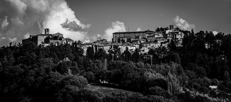 Montone – Umbria