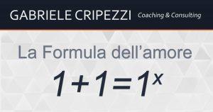La Formula dell'Amore