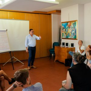Consulenze Personale Online – Life Coaching